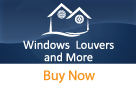 Windows Louvers And More - Buy Now